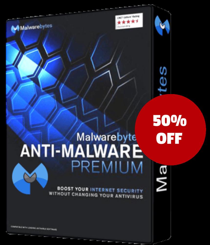 Malwarebytes anti malware lnk