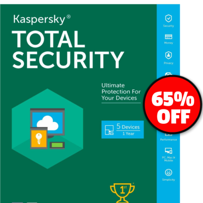 Download Kaspersky Total Security 2017